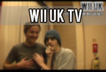 Wii UK TV