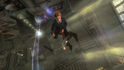 Harry Potter Screenshot