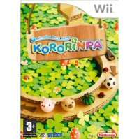 Kororinpa Box Art